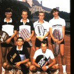 Chronik Sektion Tennis (© Hans Kronabethleitner)